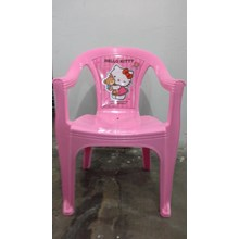 Kids plastic chairs Napolly brands