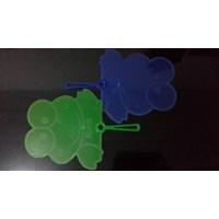 Jual Kipas plastik bentuk katak merk citra plastik. 2
