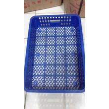 Keranjang plastik atau industri krat plastik merk top kode B002