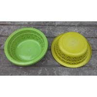 Waskom plastik atau baskom plastik laura produk Tanaya