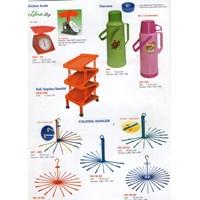 Peralatan rumah tangga merk Kaisha