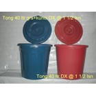 Tong 70 liter plastik BOP  2