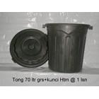 Tong 70 liter plastik BOP  1