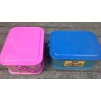 Distributor Milky box plastik Lucky star kode 2508 3