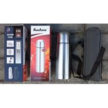 Thermos Stainless 0.35 liter merk Hualanz