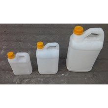 jerigen plastik 5 liter merk ds