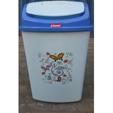 Livina Jumbo DS Trash Can