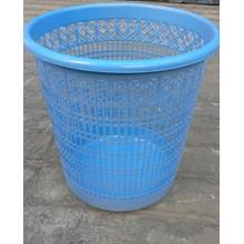 Tempat Sampah Jumbo Bulat Plastik AG