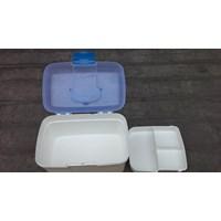 Distributor Produk kotak obat plastik merk Lucky Star kode 2518 3