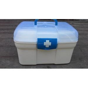 Dari Produk kotak obat plastik merk Lucky Star kode 2518 3