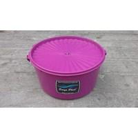Sealware 6 liter plastik merk surya  1