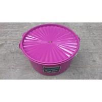 Jual Sealware 6 liter plastik merk surya  2