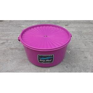 Sealware 6 liter plastik merk surya