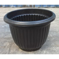 Jual Pot belimbing plastik ukuran 30 cm merk CM 2