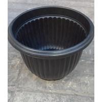 Pot belimbing plastik ukuran 30 cm merk CM 1