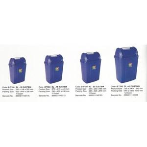 Dari Tempat Sampah plastik SL-10 Maspion kode BT188 0