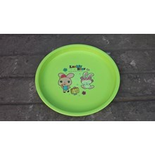 household plastic products round plastic tray tray brand SSJ