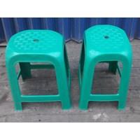 Distributor Kursi Plastik Napolly Kode Big 303 Warna Hijau Baru 3