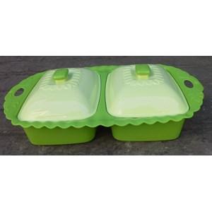 produk plastik rumah tangga Basi Tutup segi plastik isi 2 merk golden sunkist kode bts 2026