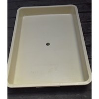 produk plastik rumah tangga Nampan segi plastik besar SDC tray merk maspion kode bb018 1