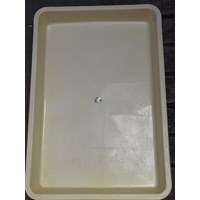 Jual produk plastik rumah tangga Nampan segi plastik besar SDC tray merk maspion kode bb018 2