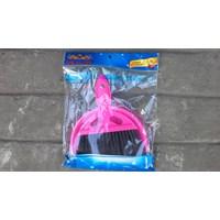 Jual produk plastik rumah tangga Sapu mobil kecil merk dragon 2