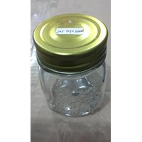 botol kaca 200 ml 1