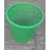 Jual Tempat Sampah Plastik Lubang Omega 2