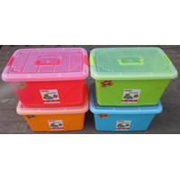 plastic household products containers favourite plastic box code brand Maspion L16  1