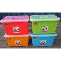 plastic household products containers favourite plastic box code brand Maspion L16  Cheap 5