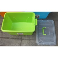 Sell plastic household products containers favourite plastic box code brand Maspion L16  2