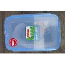 produk plastik rumah tangga Kotak Klip To Keep plastik 1302 volume 2 liter merk Lion Star kode KP 68