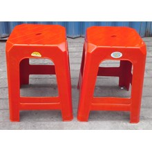 Apollystar Plastic Red Plastic Chairs Without Red