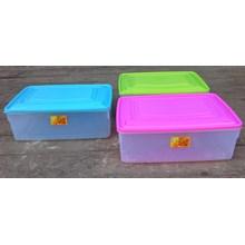 produk plastik rumah tangga Tepak segi plastik kode 1137 produk ASA plast