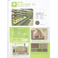 Jual produk plastikl otomotif Keset karpet lantai PVC BioFloor 3A dan 4A Food Grade Quality produk Master 2