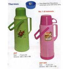 alat dapur lainnya Thermos air panas AVF merk Kaisha