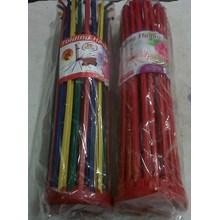 produk plastik rumah tangga Folding Hanger optima Kaisha plastik 20 dan 30 stick