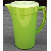 Sell Large plastic water kettleKAB 3009 Golden Sunkist 2