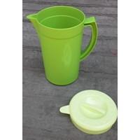 Distributor Large plastic water kettleKAB 3009 Golden Sunkist 3