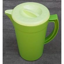 Gelas Plastik Teko air besar plastik atau ESkan tutup cucut KAB 3009 Golden Sunkist