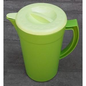Large plastic water kettleKAB 3009 Golden Sunkist