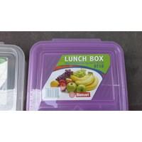 Beli Kotak Makan tepak makan sekat atau lunch box 0718 merk DianSari plast 4