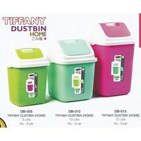 Jual perabot komersial Tiffany Dustbin home tempat sampah produk terbaru dari pabrik Taiwan plastik  2