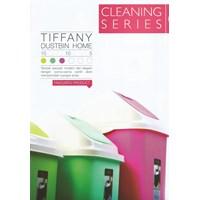 Distributor perabot komersial Tiffany Dustbin home tempat sampah produk terbaru dari pabrik Taiwan plastik  3