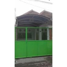 Disewakan rumah atau dikontrakkan rumah jalan Lebak Timur Surabaya Timur