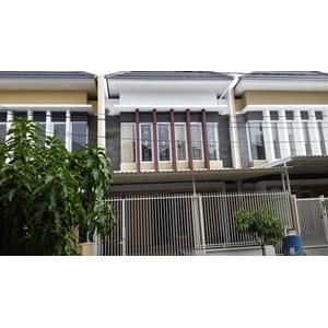 Dari  Disewakan Rumah murah Di perumahan grand semanggi Mangrove Surabaya 1