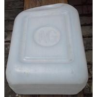 Jerigen plastik tempat air 5 liter merk AG