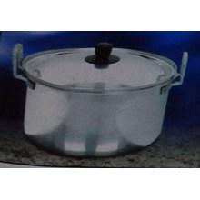 Panci alumunium TL Jawa produk pabrik Maspion