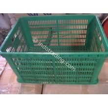 Industrial Plastic Crate Basket Or Industrial Cont