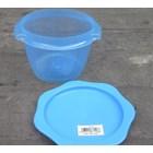 produk plastik rumah tangga Toples plastik Laurel SW merk Multiplastik 6